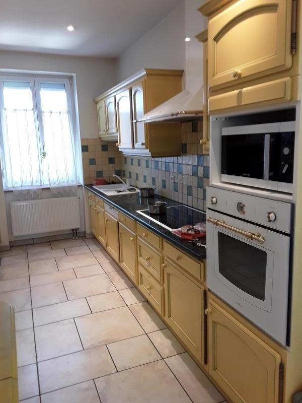 Venta  apartamento Mulhouse 120000€ - Fotografía 6