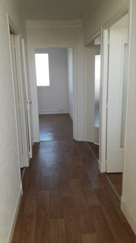 Vente appartement Toulouse 97 200€ - Photo 5