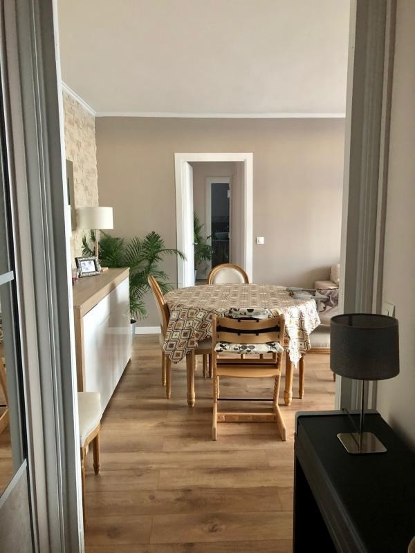 Vente appartement St cloud 472 500€ - Photo 5