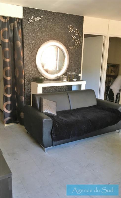 Location appartement Cassis 850€ CC - Photo 3