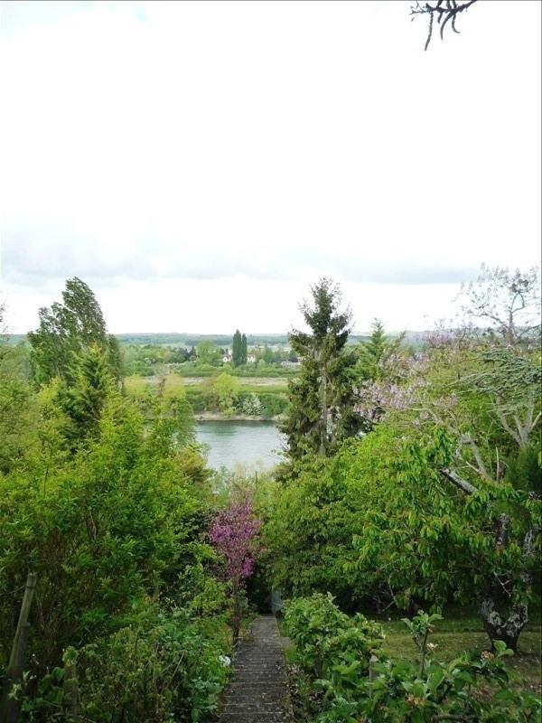 Verkoop  huis Vetheuil 292000€ - Foto 3