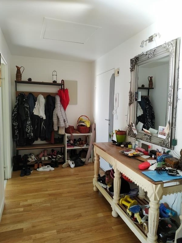 Location appartement Chennevieres sur marne 1 077€ CC - Photo 2