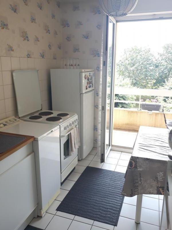 Venta  apartamento Souffelweyersheim 125500€ - Fotografía 5