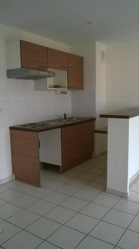Location appartement Toulouse 637€ CC - Photo 1