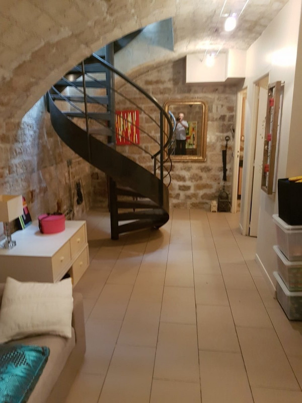 Vente de prestige appartement Paris 10ème 1 050 000€ - Photo 14