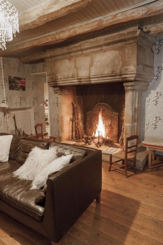 Sale house / villa Terrasson lavilledieu 472500€ - Picture 11