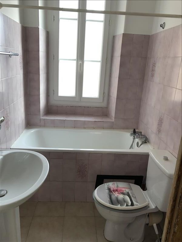 Rental apartment Nimes 785€ CC - Picture 7