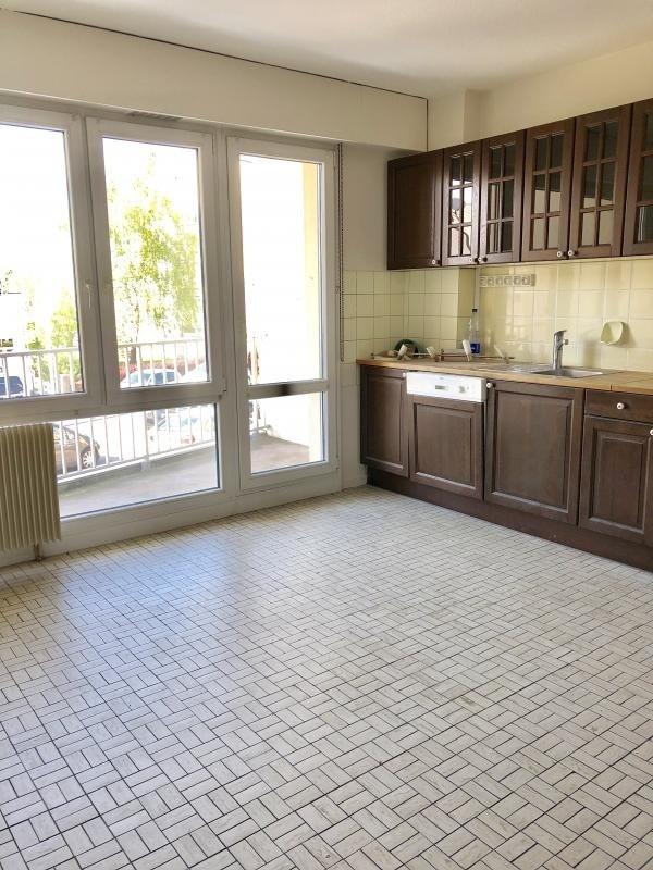 Rental apartment Lingolsheim 890€ CC - Picture 3