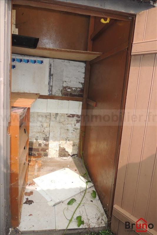 Sale house / villa Le crotoy 136900€ - Picture 13