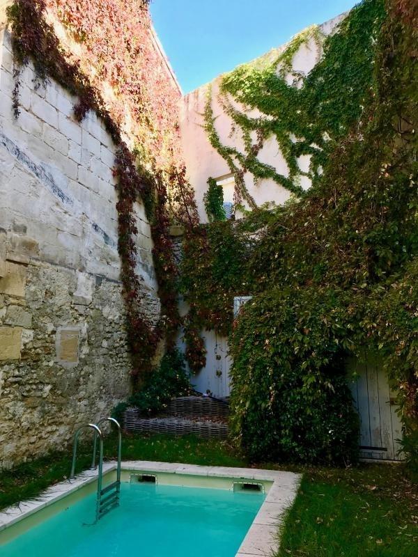Immobile residenziali di prestigio casa Arles 1470000€ - Fotografia 2