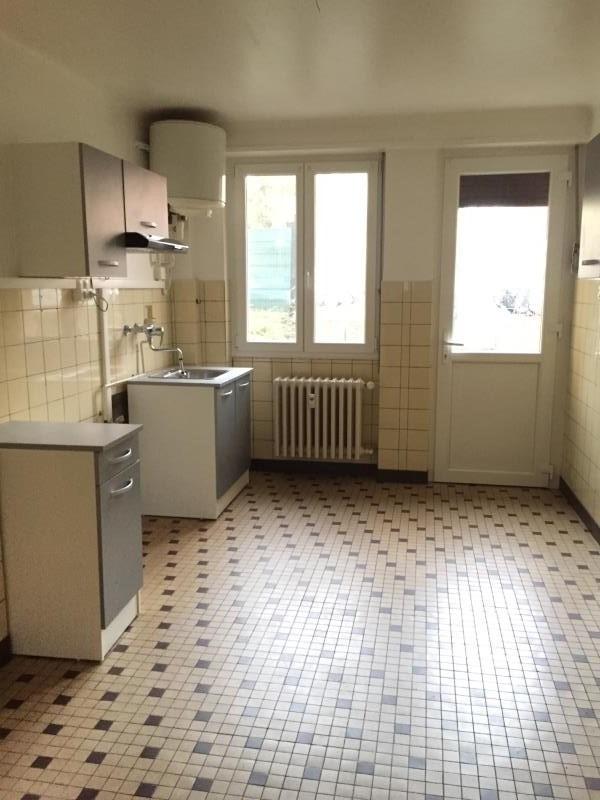 Rental apartment Strasbourg 850€ CC - Picture 4