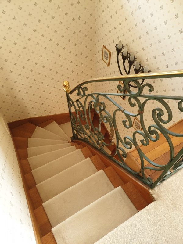 Sale house / villa Le plessis-robinson 835000€ - Picture 4