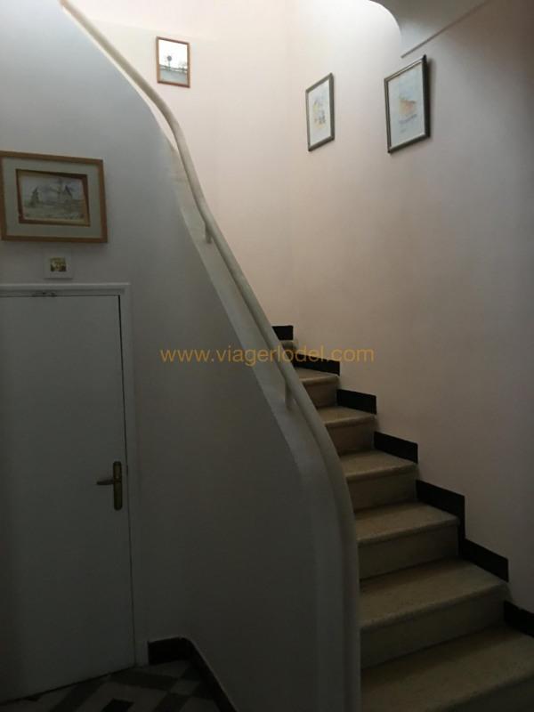 Vendita nell' vitalizio di vita casa Toulon 124000€ - Fotografia 5