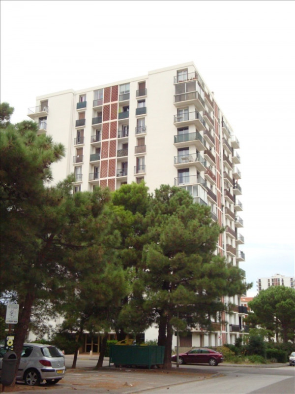 Rental apartment Perpignan 495€ CC - Picture 3