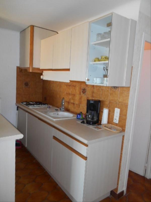 Sale apartment Port vendres 120000€ - Picture 5