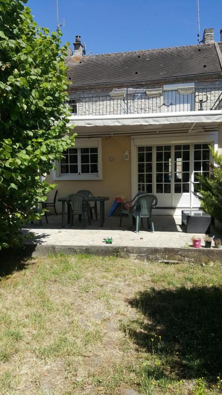 Vente maison / villa Lamorlaye 335000€ - Photo 4