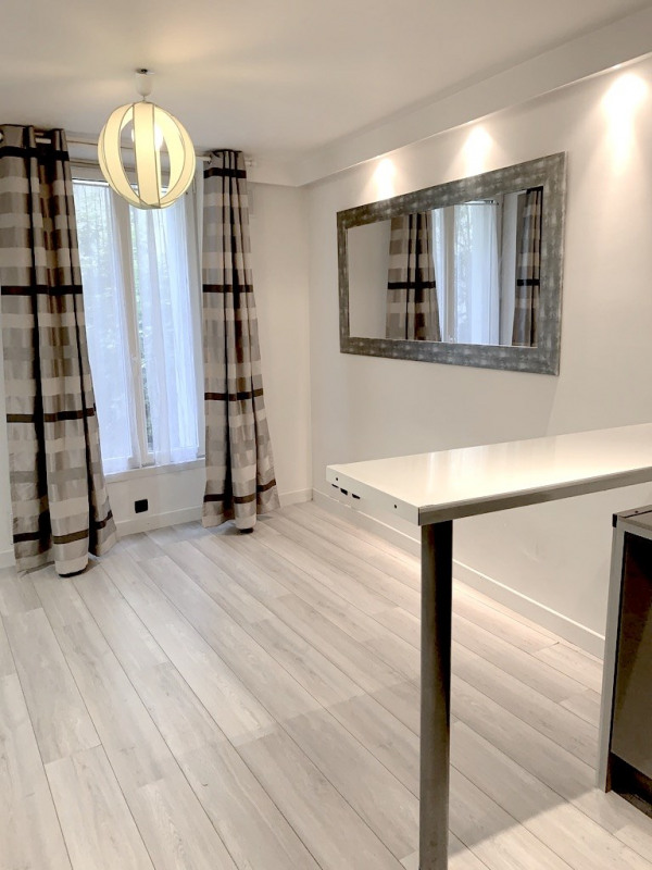 Vendita appartamento Nogent-sur-marne 160000€ - Fotografia 1