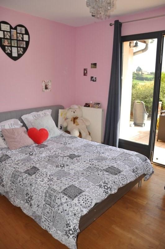 Sale house / villa Ville sur jarnioux 350000€ - Picture 12