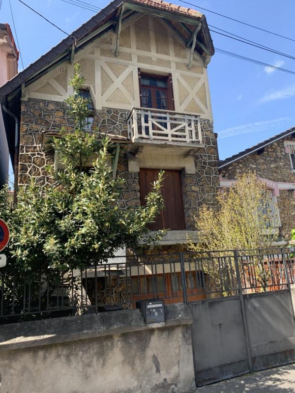 Vente maison / villa Villemomble 355000€ - Photo 1
