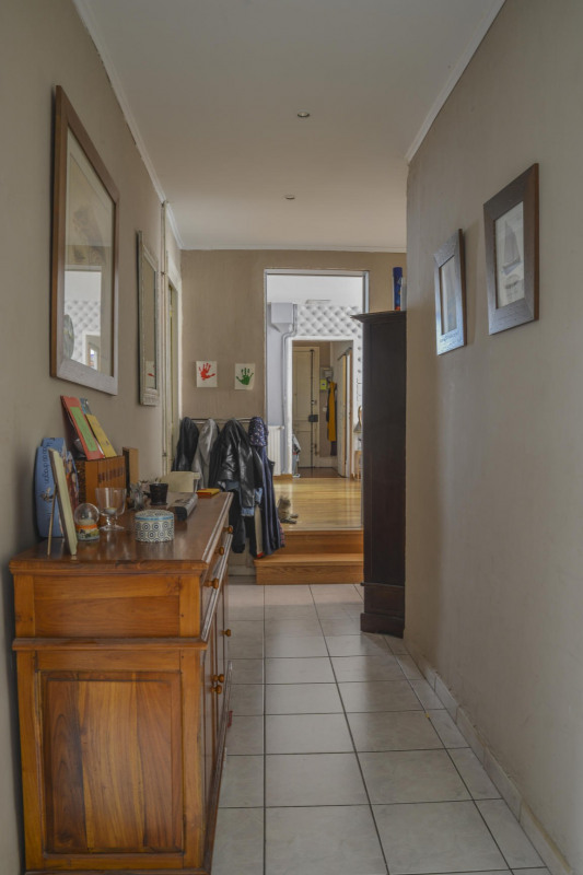 Vente appartement Villeurbanne 269000€ - Photo 16