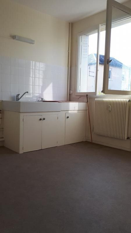 Sale apartment Limoges 73 500€ - Picture 4