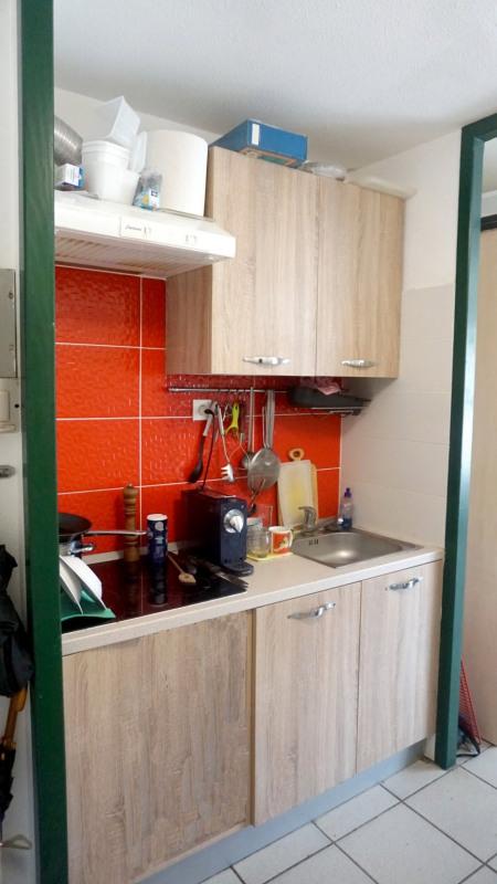 Vente appartement Collonges sous saleve 105000€ - Photo 2