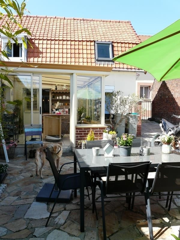 Vente maison / villa St omer 168 800€ - Photo 2