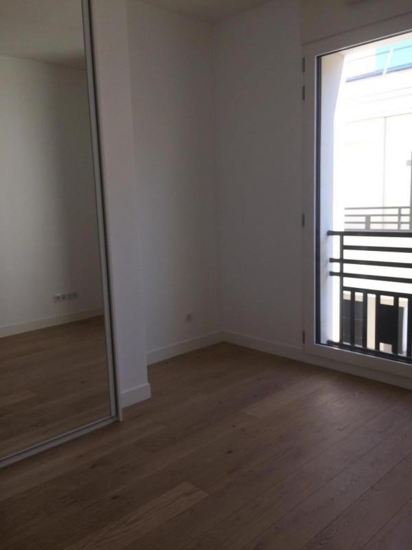 Location appartement Levallois-perret 2800€ CC - Photo 9