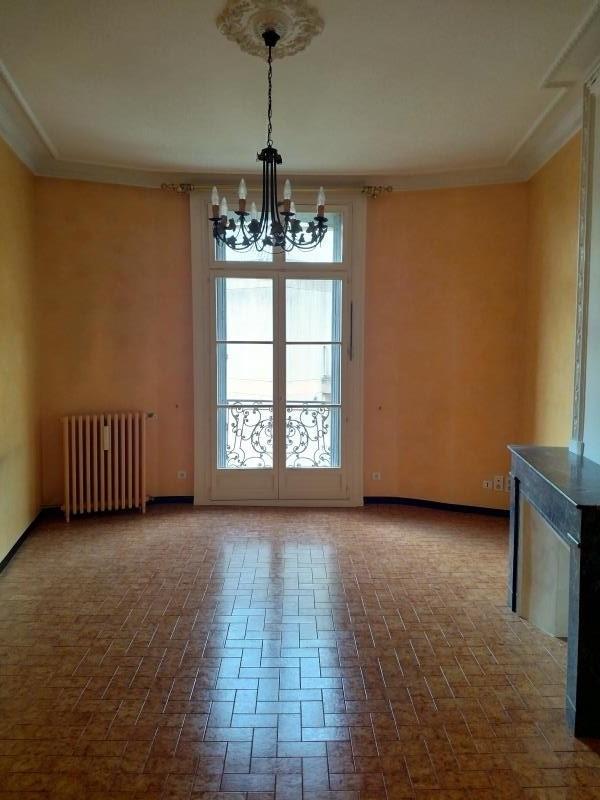 Verkoop  appartement Nimes 273000€ - Foto 3