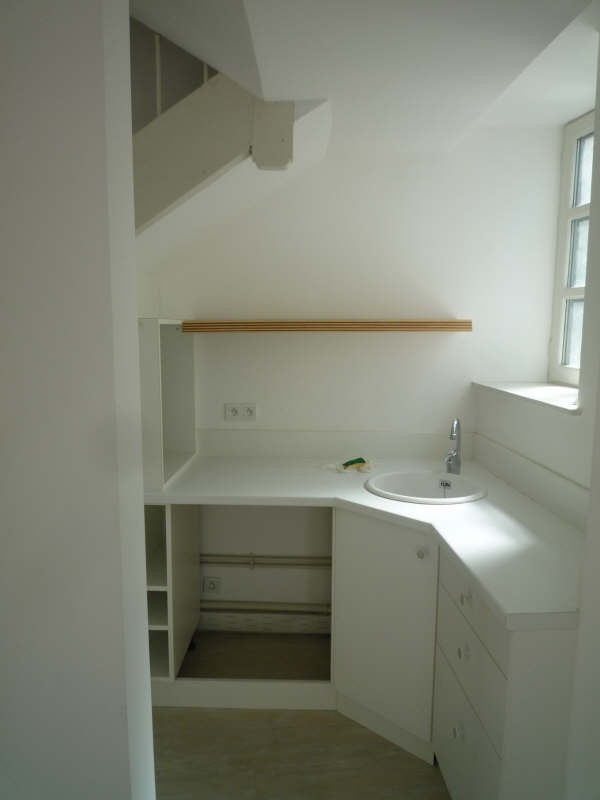 Rental apartment Moulins 570€ CC - Picture 4