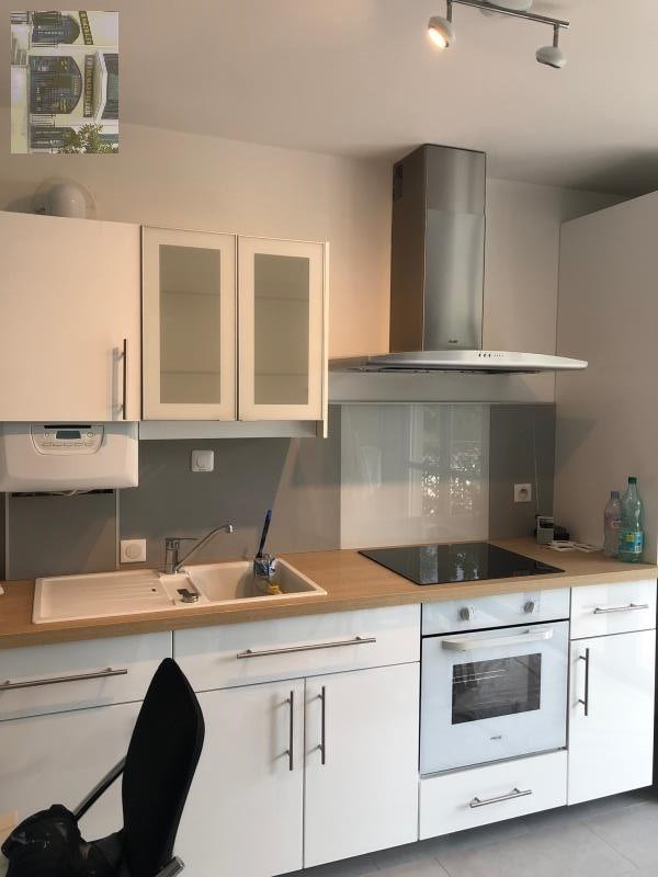 Location appartement Le port marly 868€ CC - Photo 2