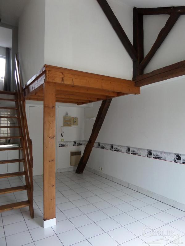 Verhuren  appartement Caen 510€ CC - Foto 1