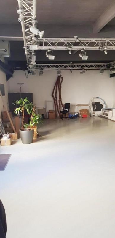 Rental empty room/storage Lyon 6ème 972€ HT/HC - Picture 2