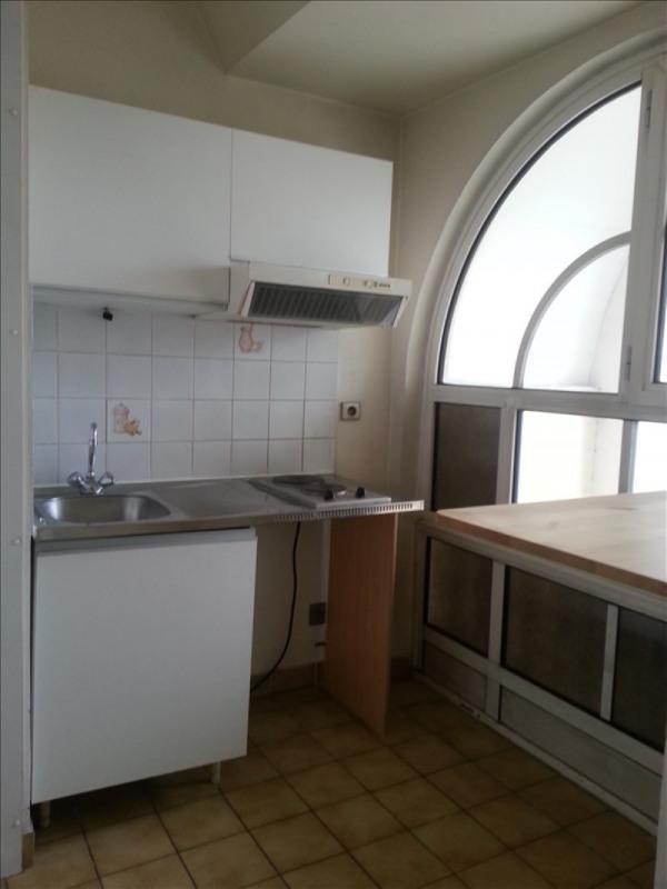 Rental apartment Antony 760€ CC - Picture 3