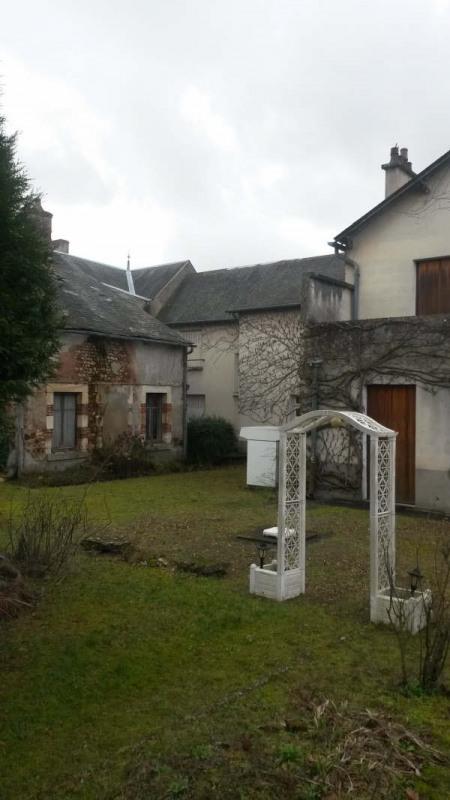 Vente maison / villa Henrichemont 77000€ - Photo 4