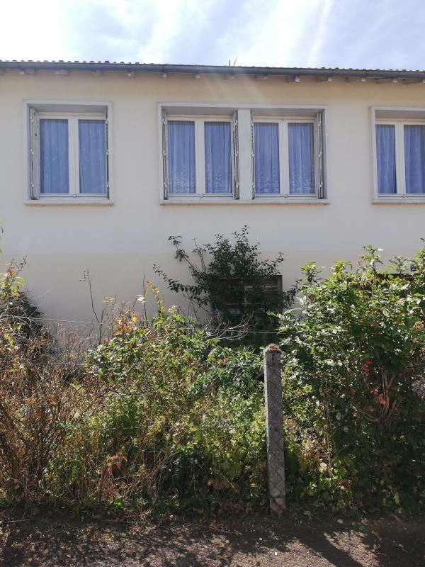 Vente maison / villa Limoges 120000€ - Photo 2