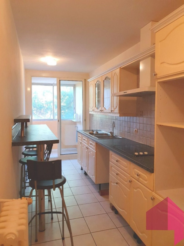 Vente appartement Toulouse 169 900€ - Photo 2