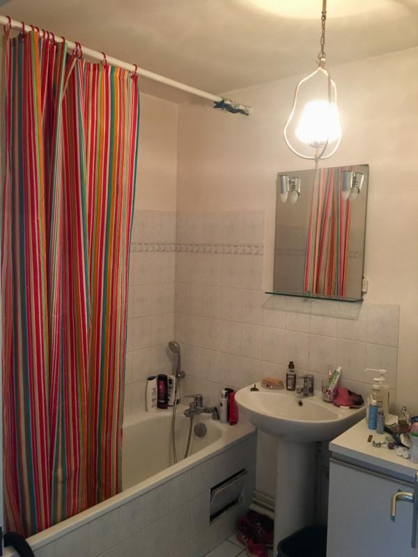 Rental apartment Sainte-geneviève-des-bois 860€ CC - Picture 5