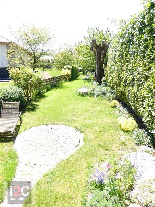 Vente maison / villa Cessy 655000€ - Photo 3