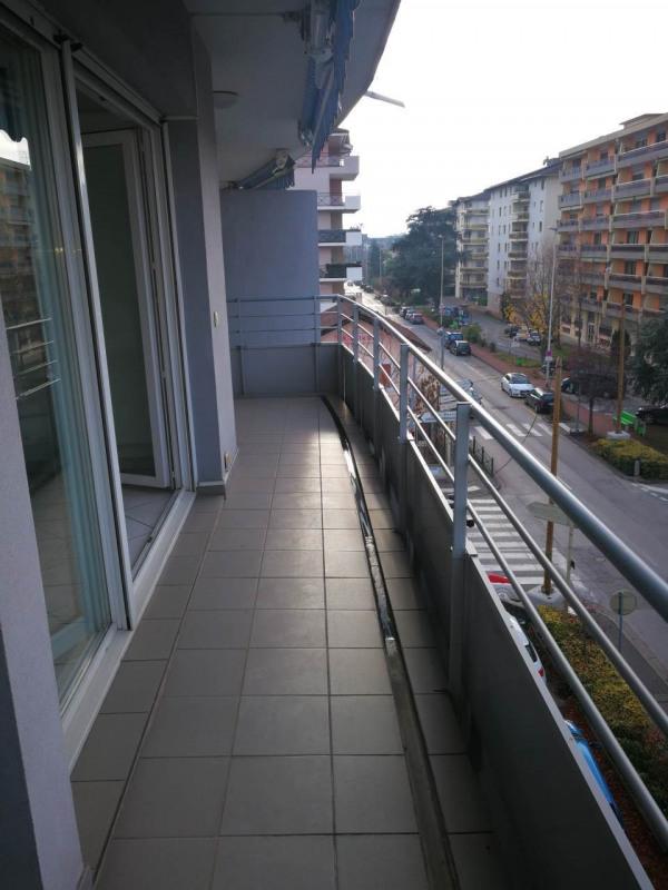 Sale apartment Gaillard 199000€ - Picture 2