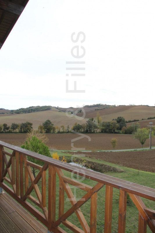 Sale house / villa Lombez 8 min 420000€ - Picture 13