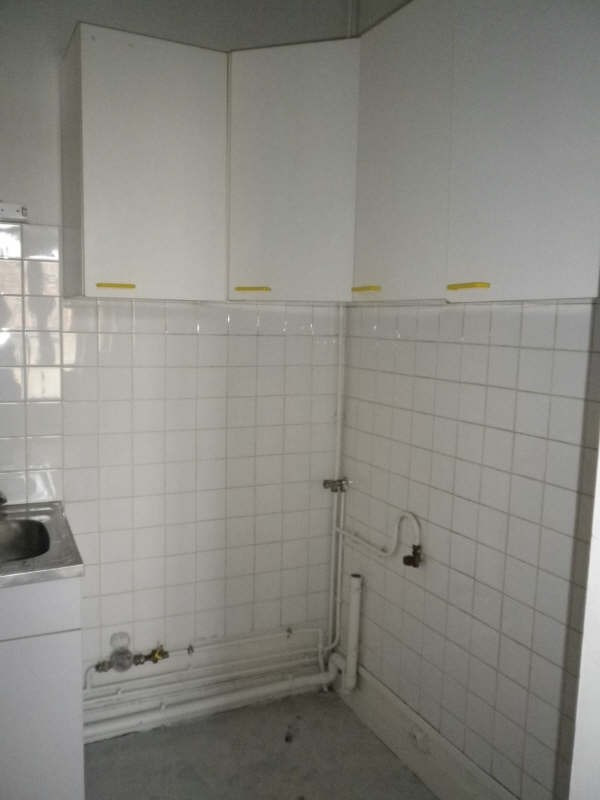 Location appartement Blaye 300€ CC - Photo 4