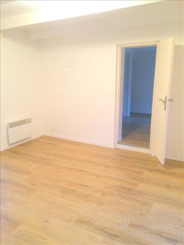 Rental apartment La riviere st sauveur 590€ CC - Picture 6