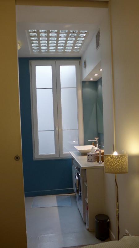 Sale apartment Paris 11ème 650000€ - Picture 9