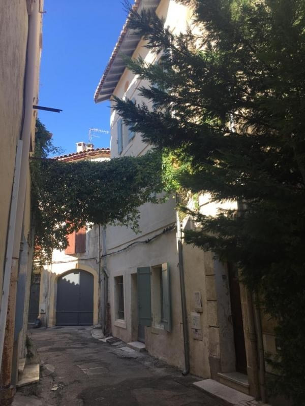 Sale house / villa Arles 258 000€ - Picture 1