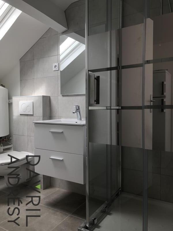 Locação apartamento Poissy 650€ CC - Fotografia 3