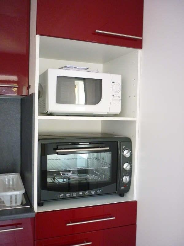 Rental apartment Mortagne au perche 280€ CC - Picture 10