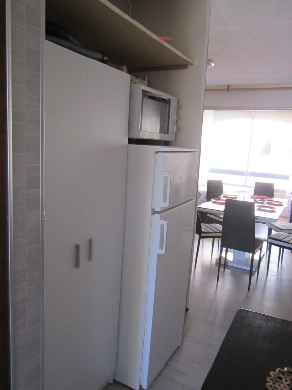 Location vacances appartement Port leucate 458,67€ - Photo 6