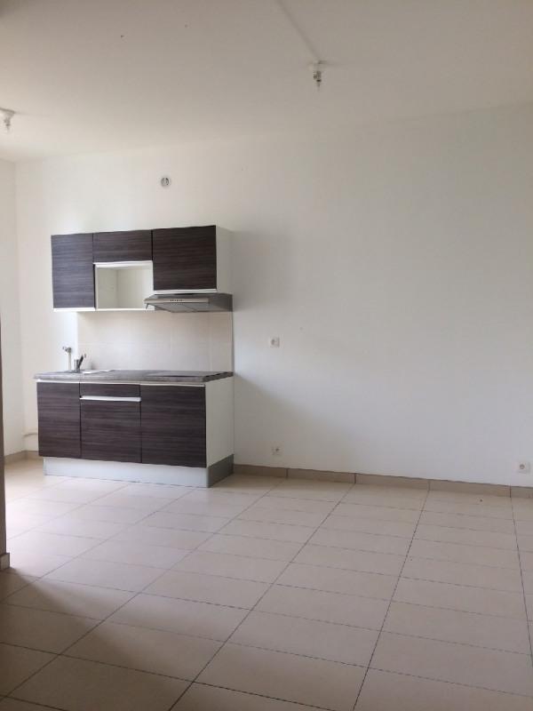 Affitto appartamento Villeurbanne 671€ CC - Fotografia 1