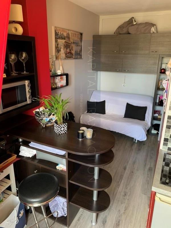 Vente appartement Paris 15ème 219000€ - Photo 6